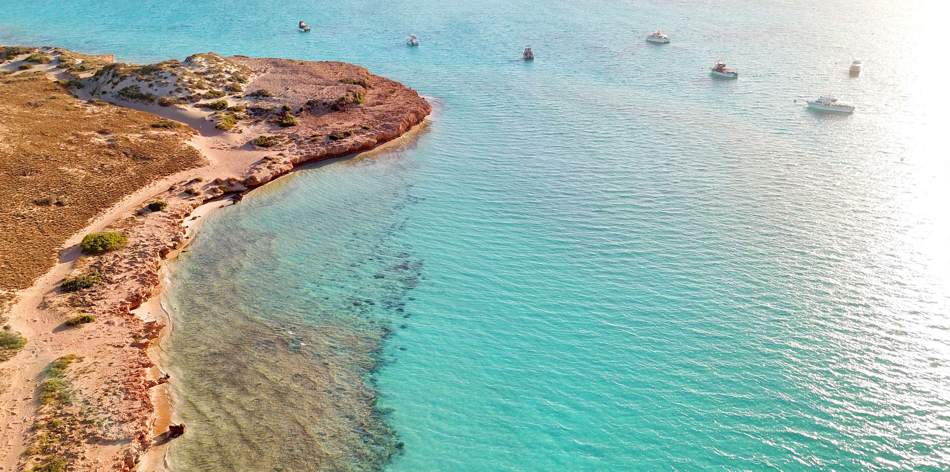 Ningaloo & The Bluewater Wonders of Australia's West